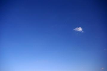dégradé de ciel