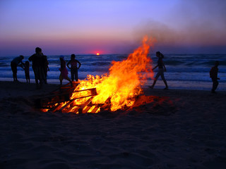Beach Corfu 1