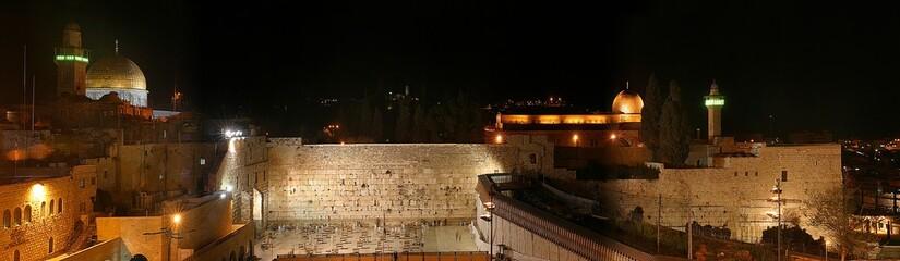 Wall,Kotel