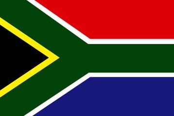 Flag - South Africa