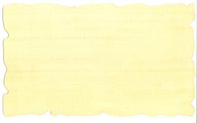 Traditional Handmade Paper