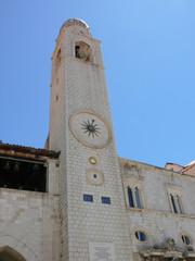croatie horloge lunaire