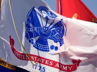 1775 army flag