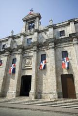 church zone colonial santo domingo dominican republic