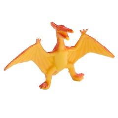 toy dragon....