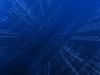 3d binärer code