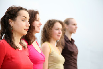 womans team