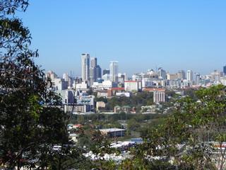 Brisbane skyline 3