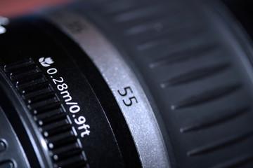 Lens - Camera