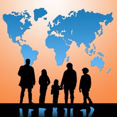Familienwelt