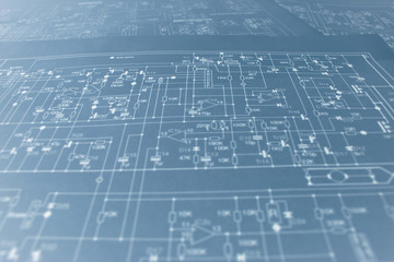 Electrical Schematics