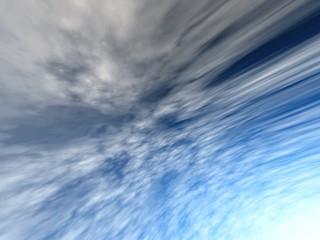 3D clouds