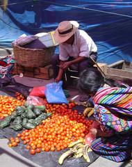 guatemala AMERIQUE CENTRALE CHICHICASTENANGO