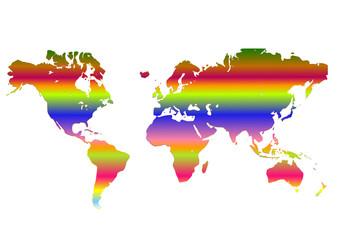 World color