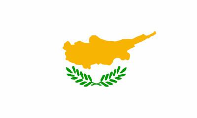 zypern fahne cyprus flag