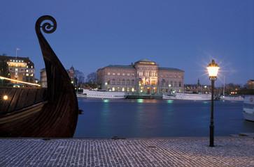 Tourisme en Suède