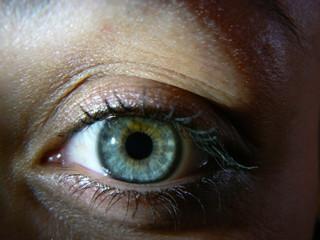 oeil de femme 7
