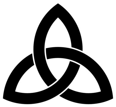 Triangle Celtique