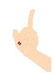 Hand Gestrure