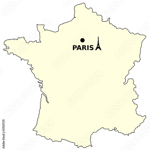 paris-sur-la-carte-de-france