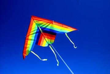 colours kites