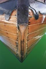 Wall Mural - proue  de bateau