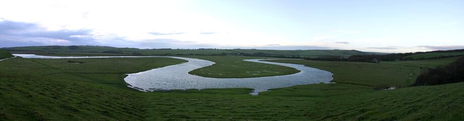 Panoramique a Sussex