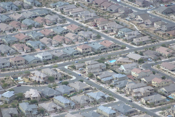 Housing Boom Tuscon Arizona