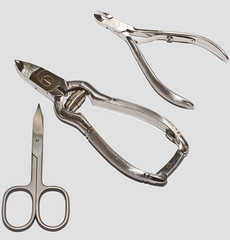 Nail Accessories Clippers