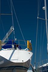 New sailing boats