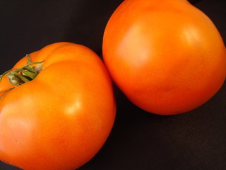 Tomatoes for two -2
