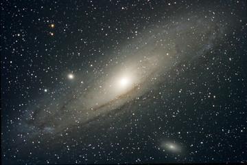 Andromeda's Galaxy