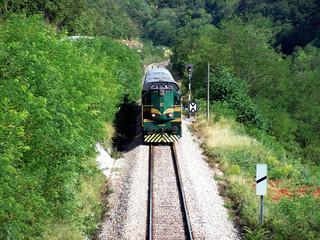 Treno Transalpino