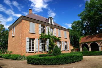 Residential house, villa
