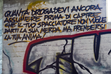 graffiti - murales