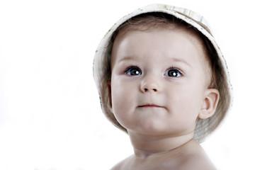 little boy 9