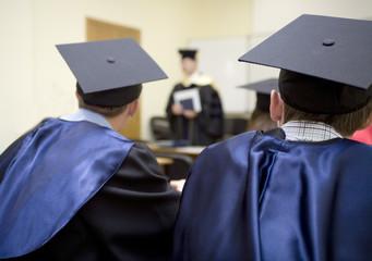 ending of education