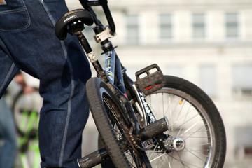 fahrradfahren extrem