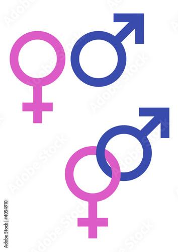"""Résultat de recherche d'images pour """"images symboles masculin féminin"""""""