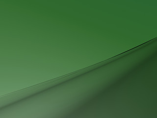fabric background green