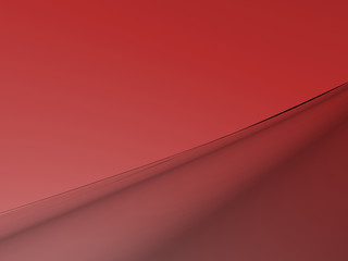 fabric background red
