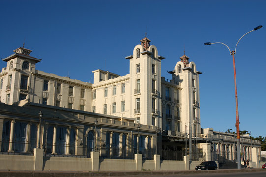 edificio mercosur