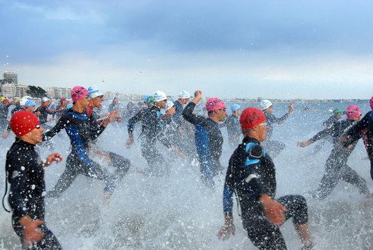 triathlon 4