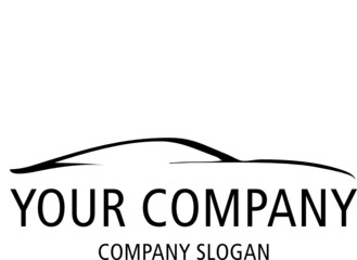 logo mit auto