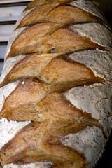 croûte de pain