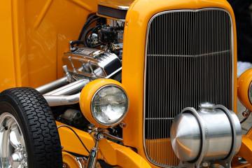 Motor - Hot Rod