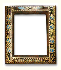 Egyptian frame