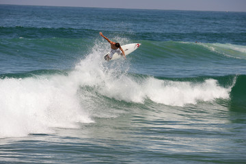 surfeur radical