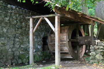 The millwheel