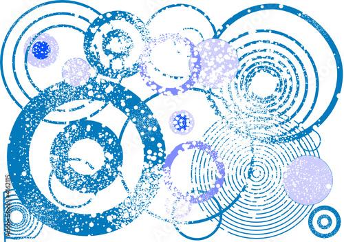 u0026quot arri u00e8re plan bleu u0026quot  fichier vectoriel libre de droits sur